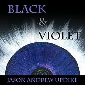 Black & Violet Audiobook