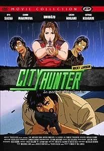 City hunter : la mort de City hunter [Édition Simple]