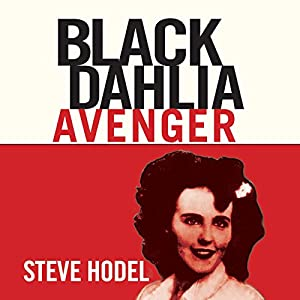 Black Dahlia Avenger Audiobook