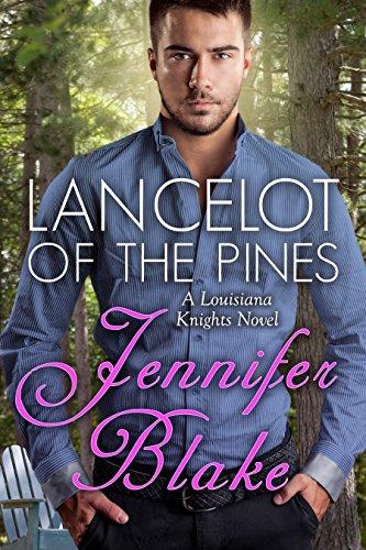 Lancelot Of The Pines by Jennifer Blake ebook deal