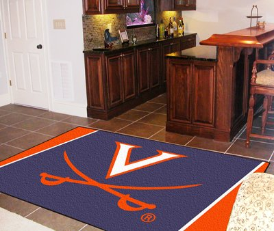 Virginia 5' x 8' Area Rugs