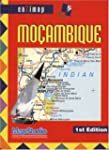 Mozambique Eazimap ~ Map Studio (Coun...