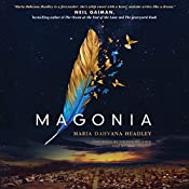 Magonia | Maria Dahvana Headley