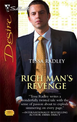 Image of Rich Man's Revenge (Silhouette Desire)