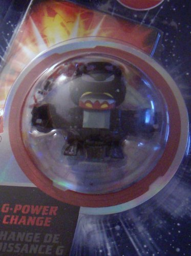 Bakugan Special Attack Darkus {Elfin} G-power Change{700g-620g-200g} New in Factory Sealed Package! Rare Hard to Find - 1
