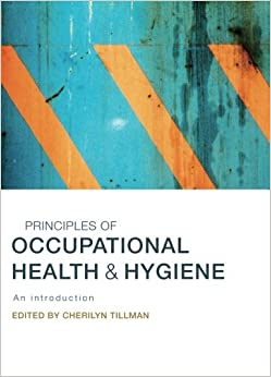 Certificate of Operational Competence in Occupational Hygiene (CertOH)