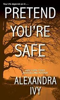 Book Cover: Pretend You're Safe