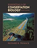 img - for Essentials of Conservation Biology, Fourth Edition book / textbook / text book