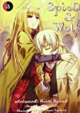 Spice & Wolf: Bd. 3