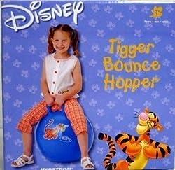 Tigger Hopper Bounce Hop Ball