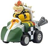 Tomy ChoroQ Steer Mario Kart Wii Kuppa
