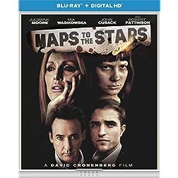 Maps to the Stars [Blu-ray]