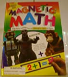 img - for Magnetic Math book / textbook / text book