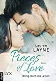 img - for Pieces of Love - Bring mich ins Leben (German Edition) book / textbook / text book