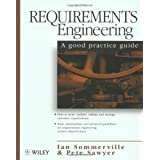 Requirements Engineering: A Good Practice Guideby Ian Sommerville