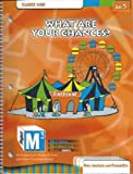 img - for What Are Your Chances? Teacher Guide (Mentoring Mathematical Minds Series Level 5) (Mentoring Mathematical Minds (M-cubed) Level 5) book / textbook / text book