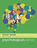 img - for Study Guide: for Psychological Science, Fourth Edition book / textbook / text book