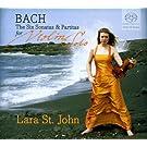 The Six Sonatas and Partitas (2SACD)