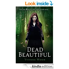 Dead Beautiful: 1 (A Dead Beautiful Novel)