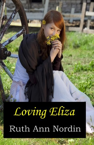 Loving Eliza (South Dakota Series Book 1)