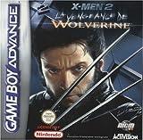 echange, troc X-Men 2 : La vengeance de Wolverine