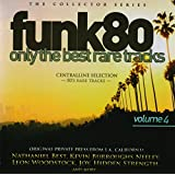 Funk 80 /Vol.4 : Only The Rare Tracks