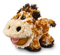 Stuffies - Baby Sky the Giraffe from ZOOMWORKS