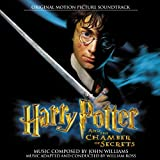 Harry Potter and The Chamber of Secrets/ Original Motion Picture Soundtrack