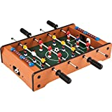 Mainstreet Classics 20-Inch Table Top Foosball Game