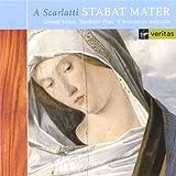 Scarlatti: Stabat Mater / Salve Regina / Quae est istaby Alessandro Scarlatti