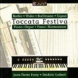 echange, troc  - Toccata Festiva