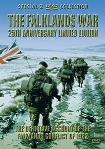 Falklands War 25Th Anniversary [DVD]