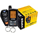 Viper 3350v LCD 2-way Security System