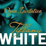 Open Invitation | Tiffany White