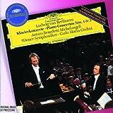 Carlo Maria Giulini Beethoven: Piano Concertos Nos.1 & 3