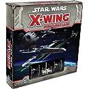 Edge - UBISWX01 - Le Jeu de Figurine - X-Wing