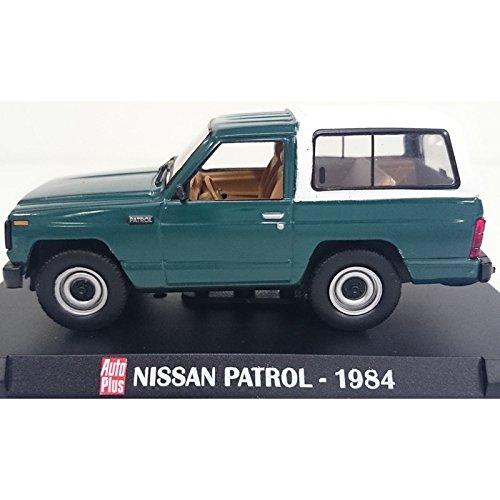 nissan-patrol-1984-miniature-1-43