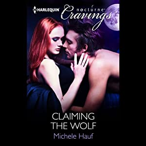 Claiming the Wolf | [Michele Hauf]