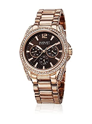 August Steiner Reloj de cuarzo Woman AS8075RG 38.5 mm