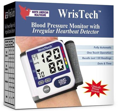 Cheap Blood Pressure Monitor W/ Ihb (24 Pack) (B0096C7T4I)