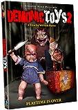 Demonic Toys 2 [DVD] [Region 1] [US Import] [NTSC]