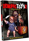 Demonic Toys 2 [DVD] [Region 1] [US Import] [NTSC]