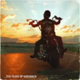 "Good Times,Bad Times-Ten Years of Godsmackvon ""Godsmack"""