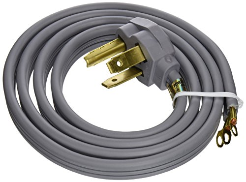 General Electric WX09X10004  Power Cord - Dryer (General Electric Dryer Cord compare prices)