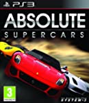 Absolute Supercars - PlayStation 3 {R...