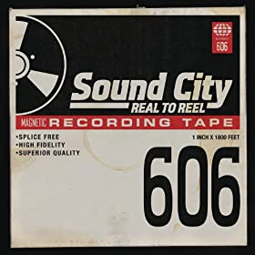 'Sound City: Real To Reel' compilation
