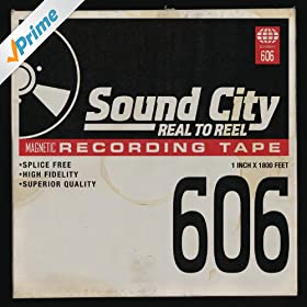Sound City - Real to Reel [+digital booklet]