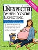 512dHZcNqVL. SL160  The The Unexpected When Youre Expecting: Clear, Comprehensive, Month by Month Dread