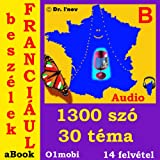 img - for Beszelek franciaul (Mozart) Alap kotet: French for Hungarian Speakers book / textbook / text book