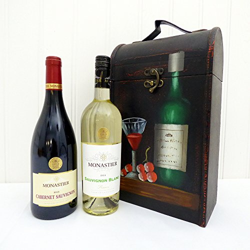 Red Or White Wine For Wedding Gift : Red & White WineGift Ideas For -Christmas,Birthday,Wedding ...